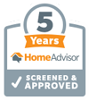home advisor elite service award