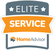 home advisor elite service icon