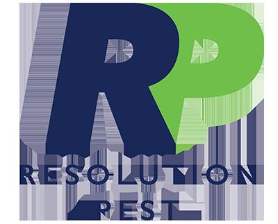 resolution pest logo