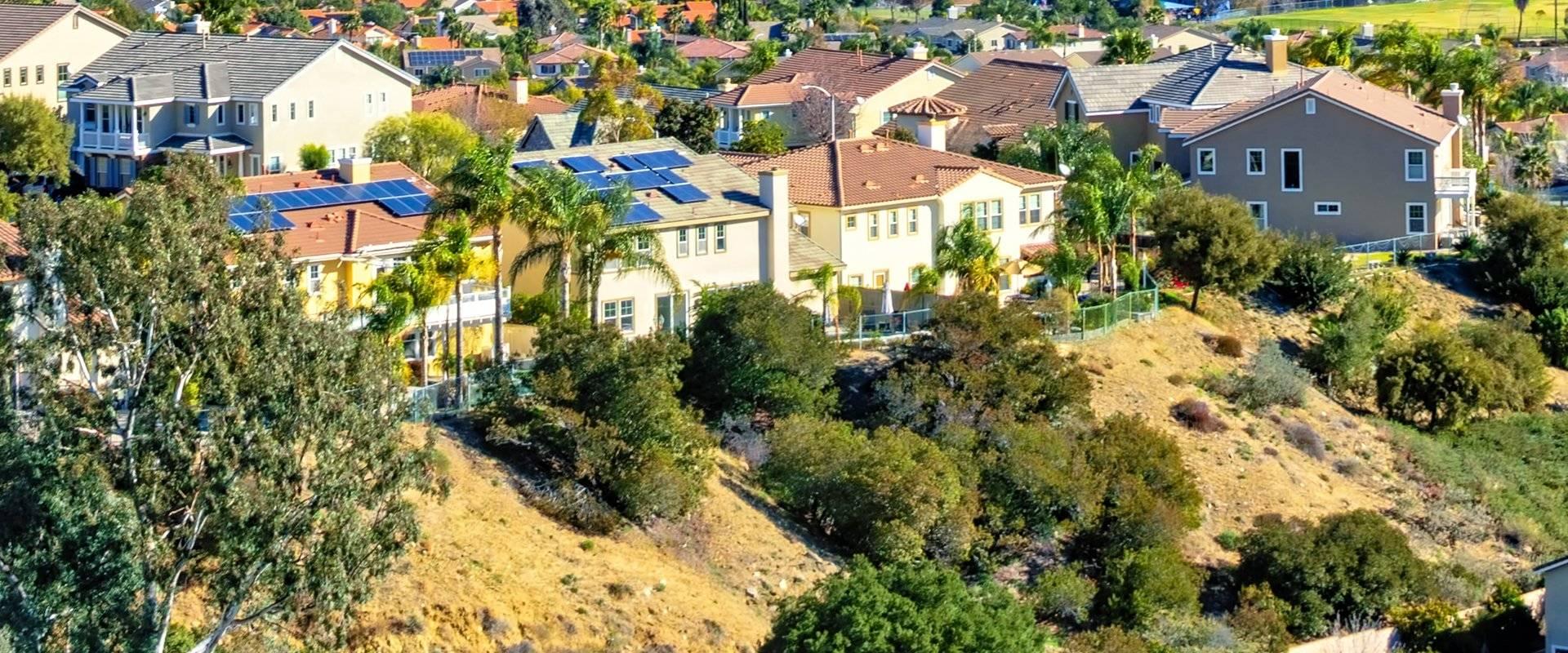 houses in california