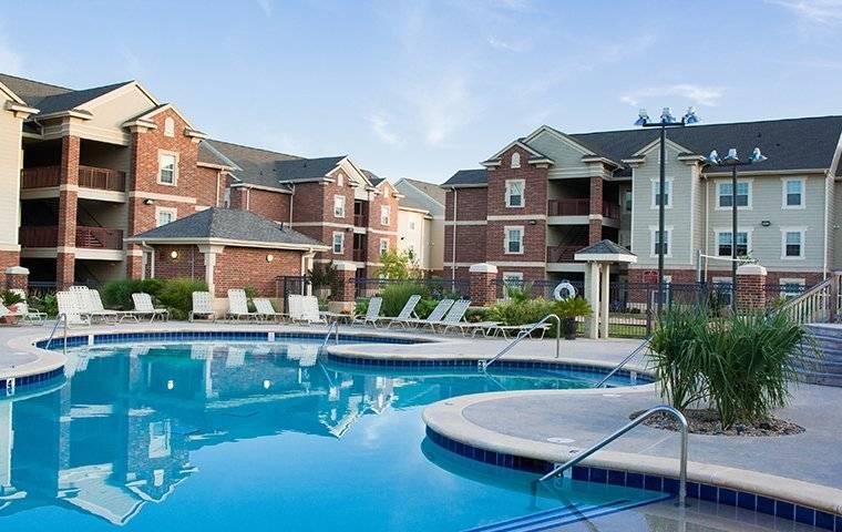 nice apartments
