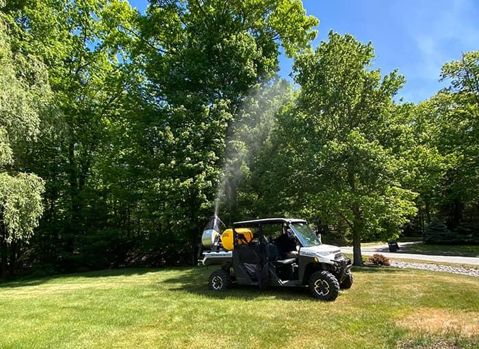 mounted-mosquito-and-tick-spraying-maine