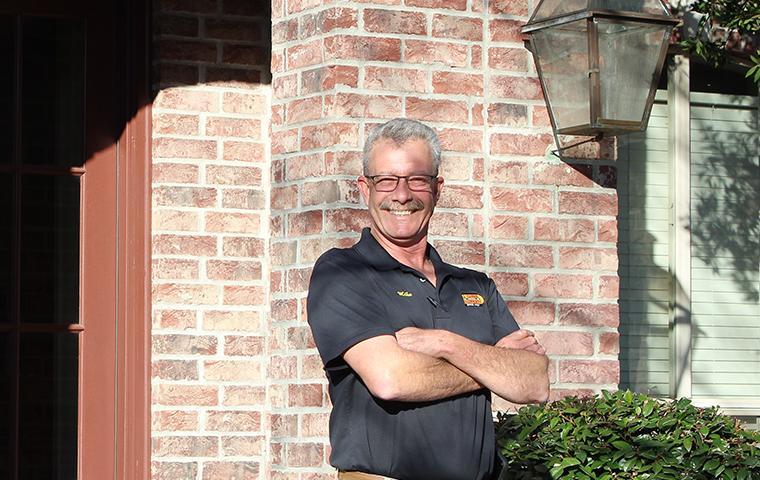 southeast texas pest control expert