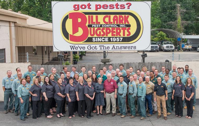 southeast texas pest control company