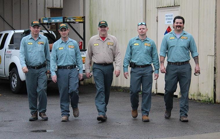 southeast tx pest control professionals