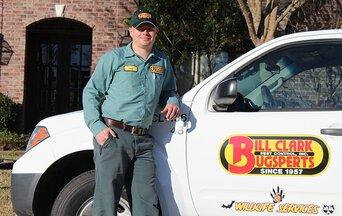 a pest expert in new caney texas