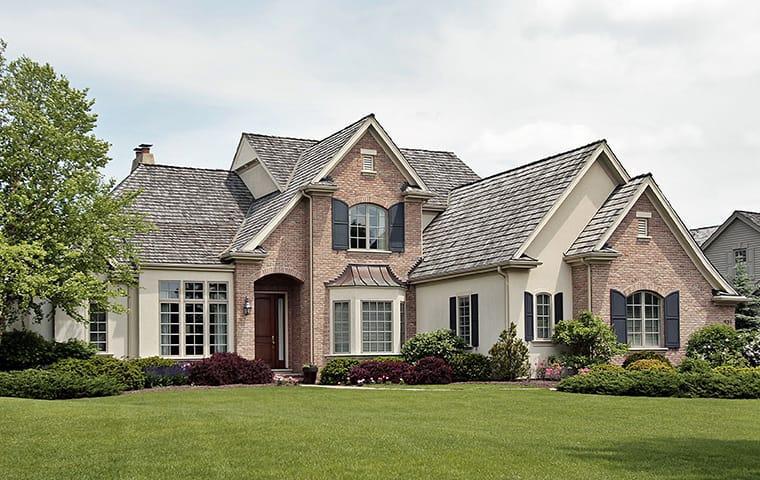 a spring tx home