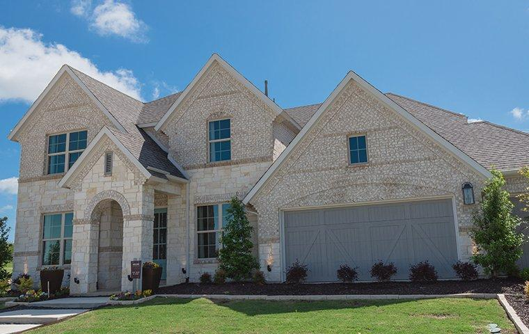 large home in tomball texas