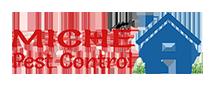 miche pest control logo