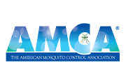 american mosquito control association logo