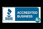 better business bureau affiliation logo