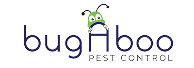 bugaboo pest control logo