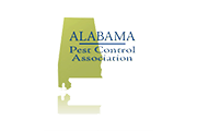 alabama pest control association logo