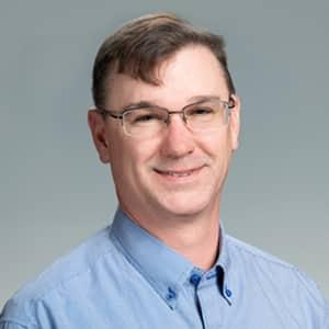 mark garrett profile picture