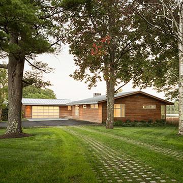 Broad Cove Contemporary