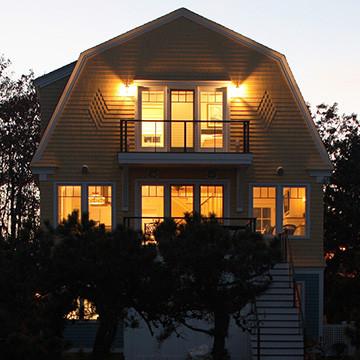 Ferry Beach Cottage