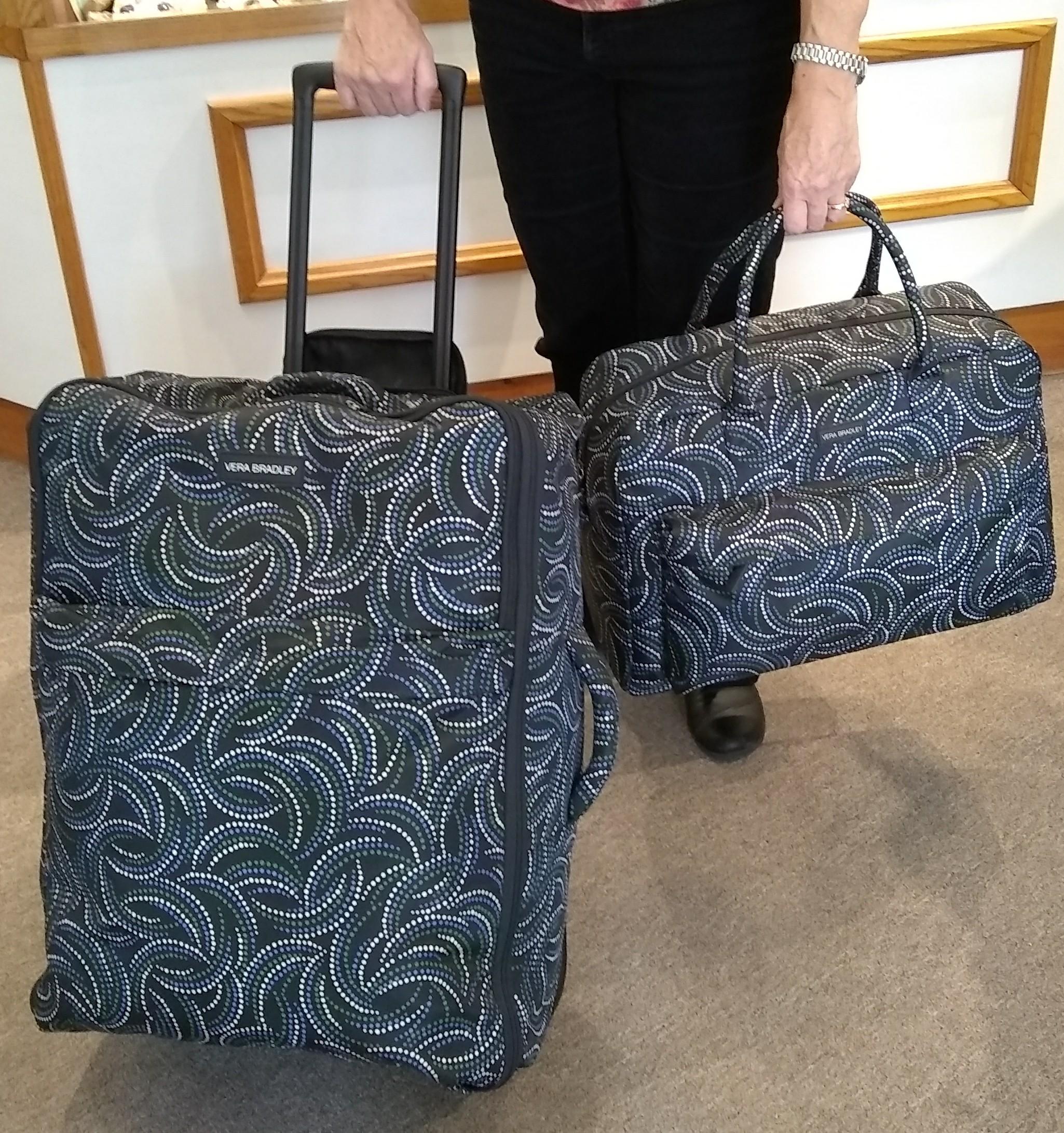 Vera Bradley Bag Raffle