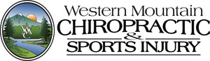 Western Mountain Chiropractic logo