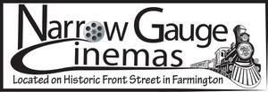 Narrow Gauge Cinemas logo