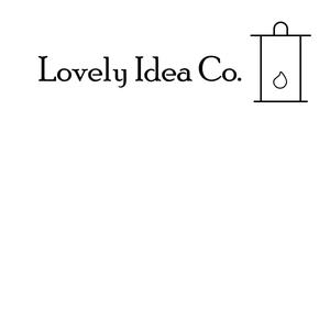 The Lovely Idea Company logo