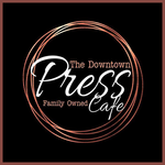 The Downtown Press Cafe