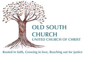 Old South First Congregational Church logo