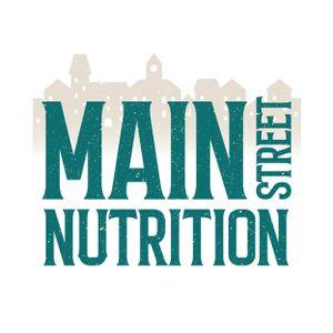 Main Street Nutrition logo