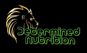 Determined Nutrition logo