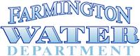 Farmington Water Dept logo