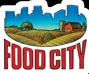 Food City logo