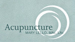 Mary Lello Acupuncture