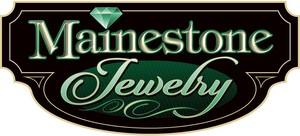 Mainestone Jewelry logo