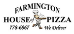 Farmington House of Pizza