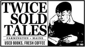 Twice Sold Tales logo