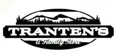 Tranten's Grocery logo