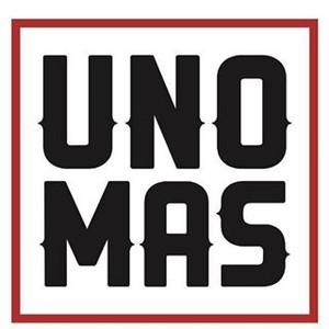 Uno Mas logo