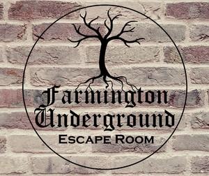 Farmington Underground logo