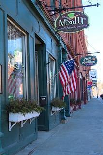 Find Us On Main Street!
