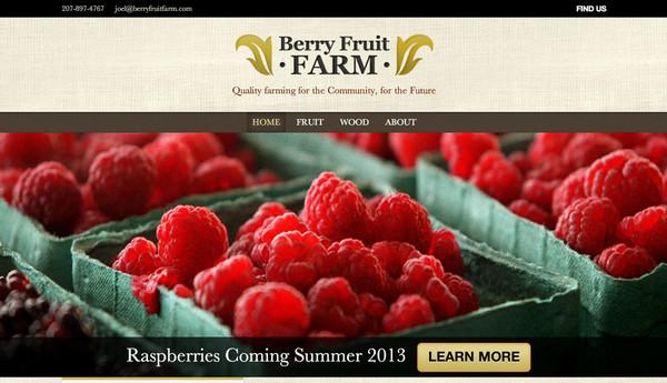 Berry Fruit Farm
