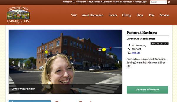 Downtown Farmington Association