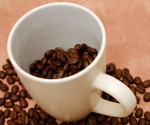 You Are What You Eat: The Buzz on Coffee