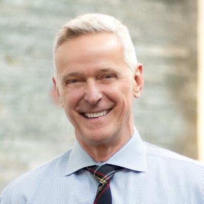 Dr. Christian Thomas