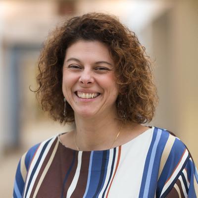 Chiara Battelli MD