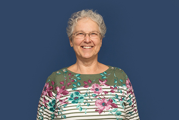 Rachel LaPlante Throat Cancer Patient