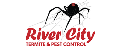 river city termite and pest control logo