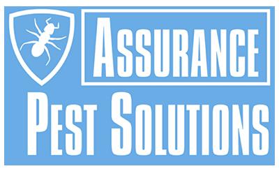 assurance pest solutions logo