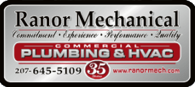 Ranor Mechanical Plumbing and HVAC