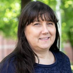 Kathy Ludden