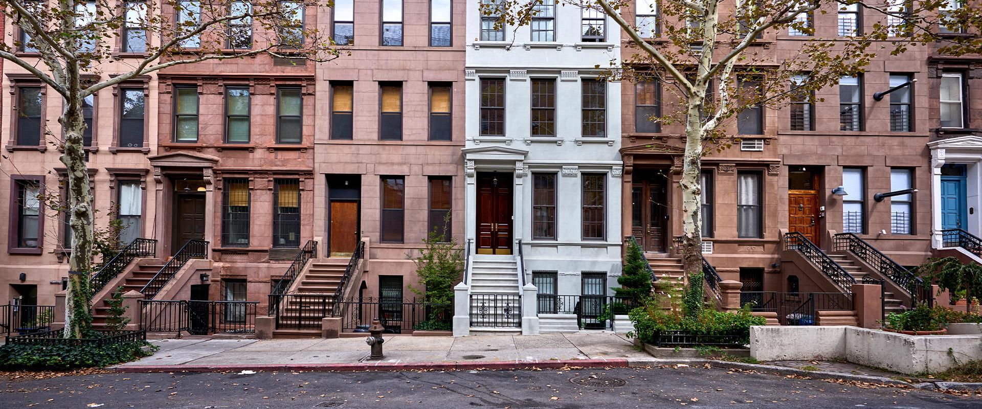 neighborhood in new york
