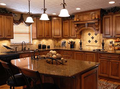 streator kitchen